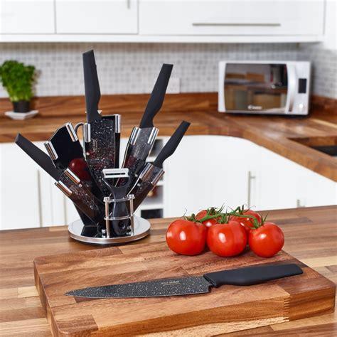 meilleur couteau de cuisine classement comparatif top sets de couteaux de cuisine