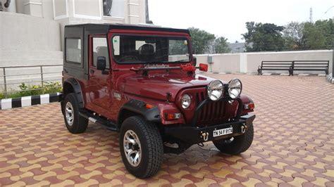 mahindra jeep modified price www pixshark com images