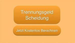 Schwacke Wohnmobil Kostenlos Berechnen : trennungsgeld scheidung jetzt kostenlos berechnen ~ Themetempest.com Abrechnung