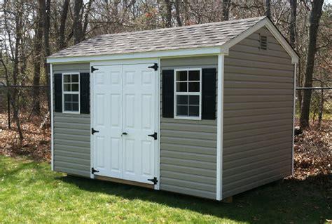 amish built vinyl sheds custom vinyl sheds company html autos weblog