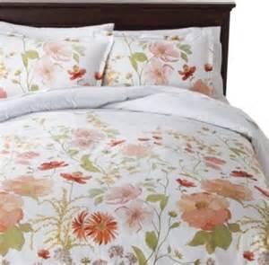 threshold multi floral comforter set traditional comforters and comforter sets by target