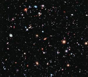 Look At The Sky: Hubble Telescope to Snap 6 New 'Deep ...