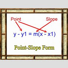 Linear Functions And Equations  Zona Land Education
