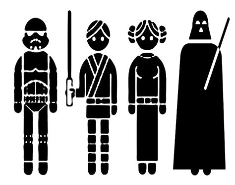 Yoda Stormtrooper Anakin Skywalker Star Wars - r2d2 png ...