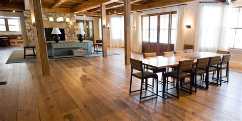 9 Hot Wide Plank Floors for your Fort Worth Home