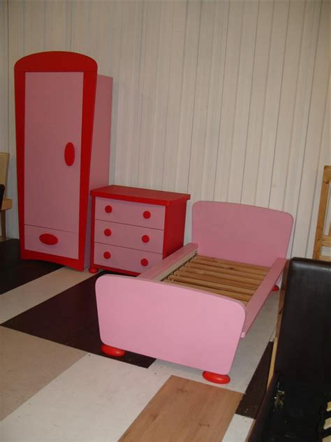Ikea Mammut Möbel by Ikea Mammut Children Bedroom Furniture Pink And