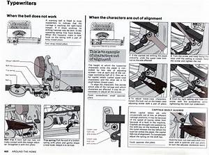 Typewriter Repair And Restoration  U2013 A Simple Guide