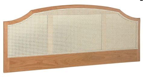 cotswold caners regent headboard  rattan headboard