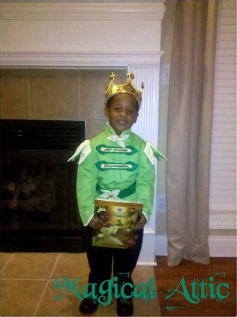 custom boutique prince naveen   princess   frog