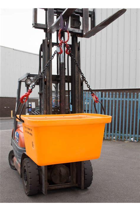 crane tubs 250ltr crane lift mortar tub mor tub level