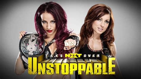 ladies prove unstoppable  nxt
