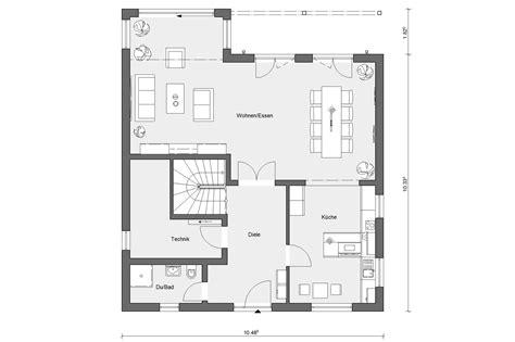 Einfamilienhaus Plan 6534 Berliner Stadthaus by Berliner Stadthaus Schw 246 Rerhaus