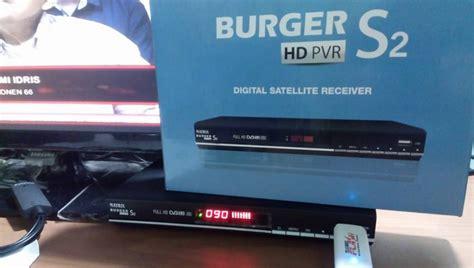 Harga Matrix S2 receiver matrix burger s2 hd pvr bisa powervu keunggulan