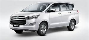 Toyota Balintawak Inc    U00bb Innova