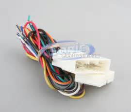 1996 Honda Civic Stereo Wiring Harnes by Metra 70 1720t Met 701720t Wiring Harness For 1996 1998
