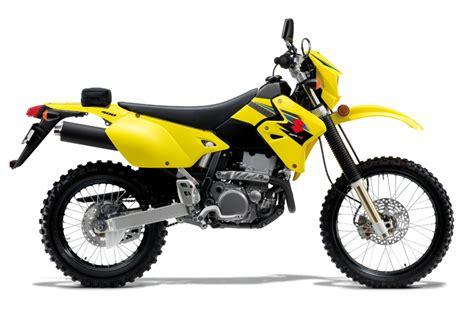Suzuki Dr-z400e Enduro Road And Trail Motorcycle