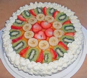Torte Mit Früchten : vanille topfentorte mit fr chten von pastagenovese ~ Lizthompson.info Haus und Dekorationen