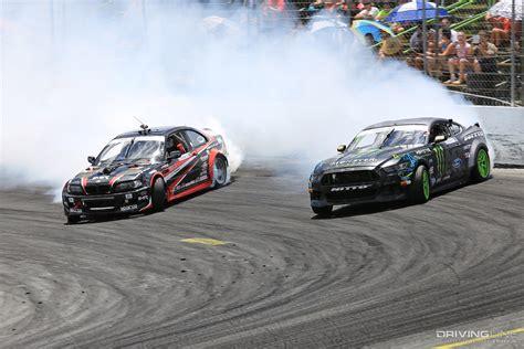 2016 Formula Drift Orlando Speedworld Top 32 Play-by-Play ...