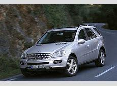 2006 MercedesBenz ML350 HD Pictures carsinvasioncom