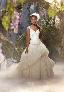 princess wedding dress disney princess wedding gowns