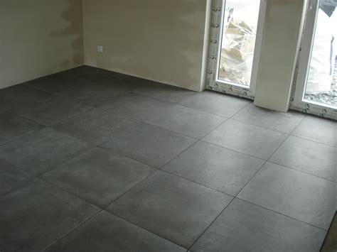 carrelage cuisine sol carrelage sol gris anthracite carrelage sol et mur