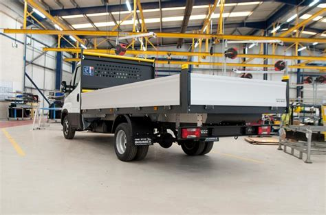 Used Iveco -daily Flatbed / Dropside Year