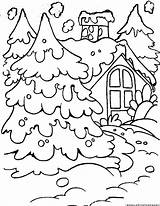 Snow Coloring Weather Zoom 123coloringpages sketch template