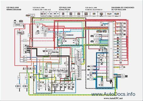 2000 yamaha r6 wiring diagram vivresaville