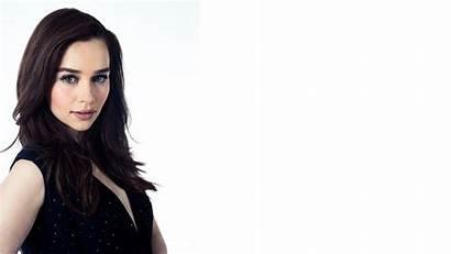 Emilia Clarke Wallpapers Desktop 4k Age Jerk