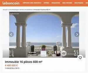 Leboncoin Bretagne Immobilier : immobilier en bretagne les 5 propri t s les plus ch res sur le bon coin ~ Medecine-chirurgie-esthetiques.com Avis de Voitures