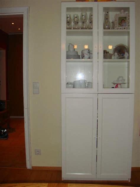 ikea billy vitrine billy vitrine glast 252 ren oben in ludwigsburg ikea m 246 bel kaufen und verkaufen 252 ber