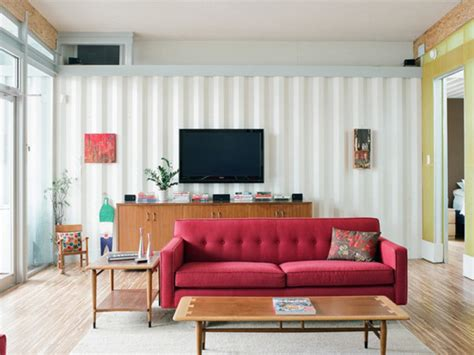 shipping container home interiors 12 homes made from shipping containers design