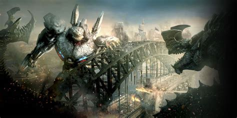 pacific rim   finally coming  theaters cinemablend