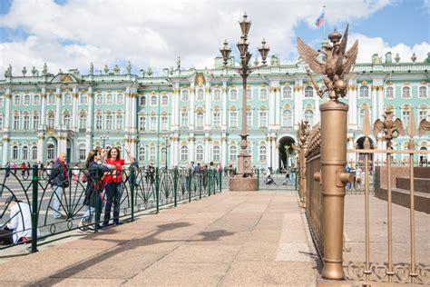 St. Petersburg Discovery - St. Petersburg City Tour ...