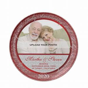 Wedding anniversary gifts traditional 40th wedding for Gift for 40 wedding anniversary