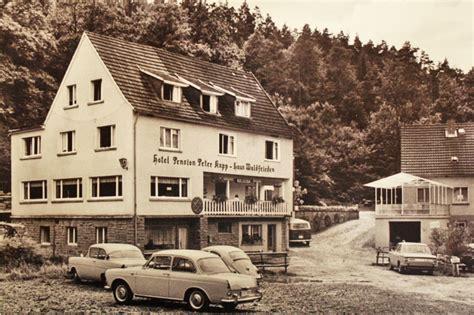 Hotel & Restaurant Haus Am Mühlenberg In Waldbröl