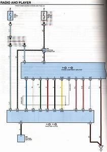 Wiring Diagram - Clublexus