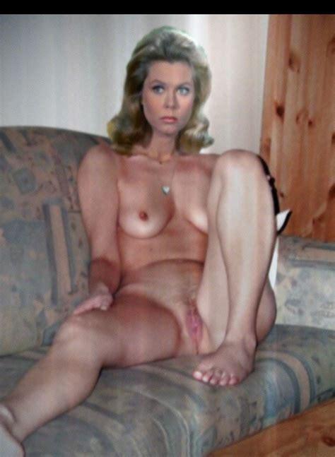 Elizabeth montgomery nude naked - Picsninja.com