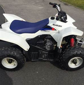 Quad Suzuki 50 : suzuki ltz 90 quad bike 2013 ltr lt lta ltz 50 polaris in burnley lancashire gumtree ~ Medecine-chirurgie-esthetiques.com Avis de Voitures
