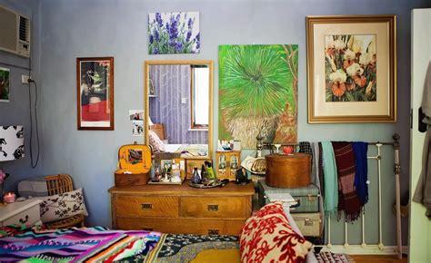 idee deco chambre visite une maison qui regorge d idées récup cocon de