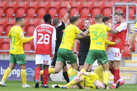 Rotherham United suffer another major injury blow ahead of ...