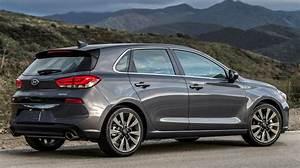 2018, Hyundai, Elantra, Gt, The, Daily, Drive