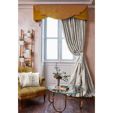 curtains bamboo tape pleat pencil room strawbridge angel darkening 137cm curtain 229cm natural argos chateau