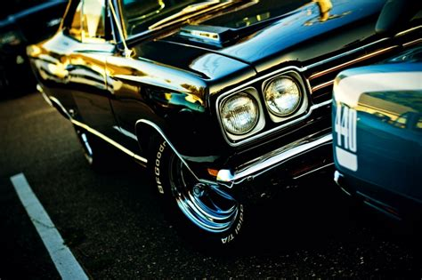 Old School Muscle Cars!!!!!!!
