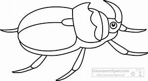 Image Gallery insect outline