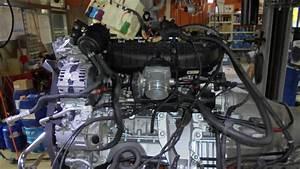Bmw E90 335i N54 Engine Buiding