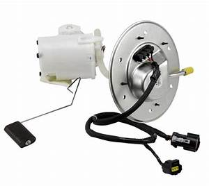 Mustang Replacement Fuel Pump 130lph  99-00