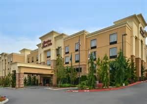 Hotels Puyallup Washington