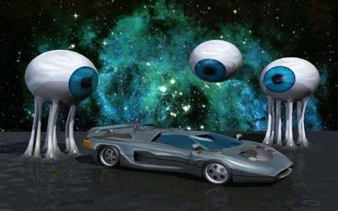 Bilder Autos Fantasy