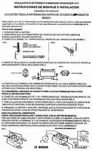 Solid State Voltage Regulator For Generator  1